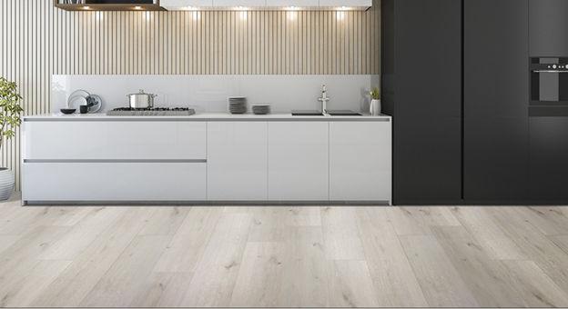 Luxury Vinyl Flooring Trends - Wide Planks